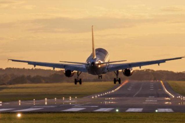 Аэропорт на Донетчине построят на стыке двух областей: решение принято