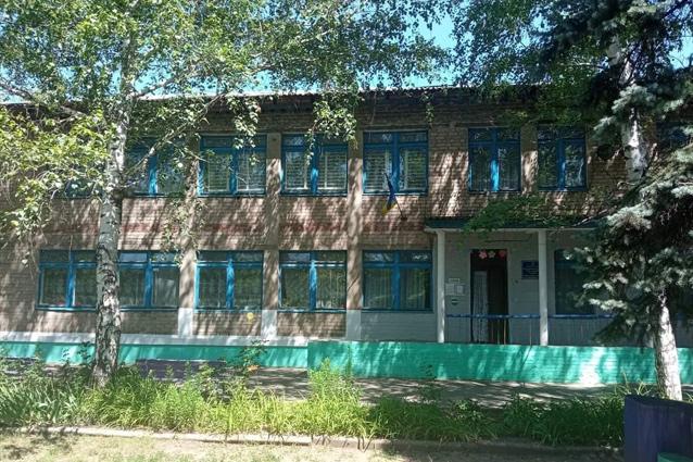 В Торецке собираются закрыть детский сад