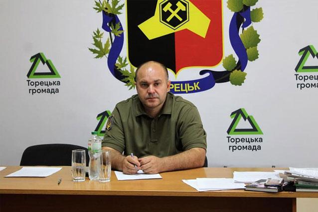 Василий Чинчик провел заседание комиссии по вопросам защиты прав детей
