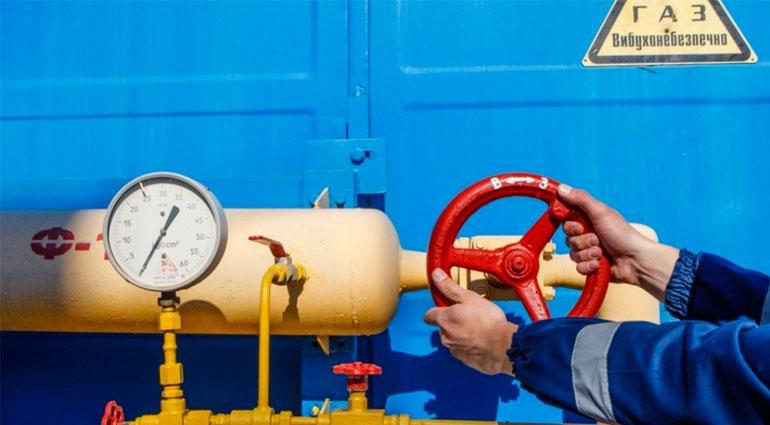 Увеличить тариф на услуги по распределению газа в 3,6 раз намерены в АО «Донецкоблгаз»
