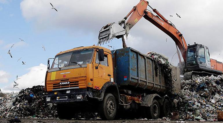 В Торецке и прилегающих поселках вступили в силу новые тарифы на вывоз и хранение ТБО