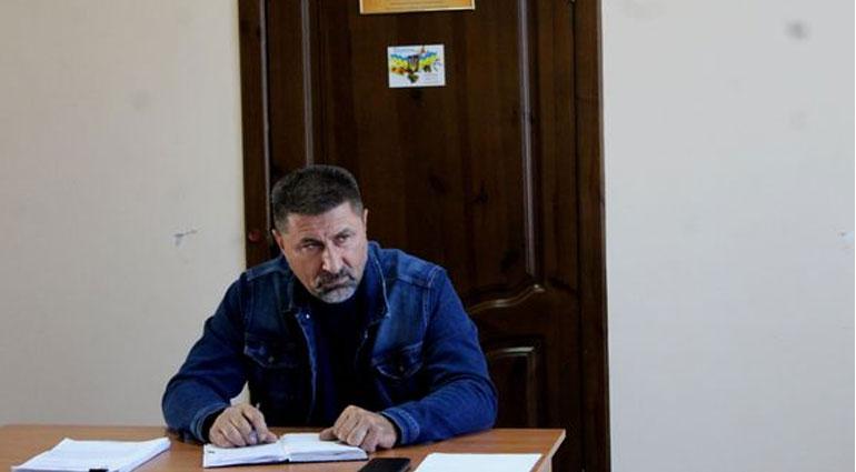 17 сентября Александр Андрусенко провел очередное заседание комиссии по обеспечению детей-сирот жильем