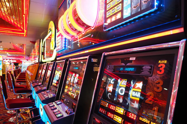 Обзор бонусной программы казино Джокер