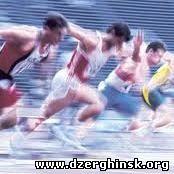 Наши легкоатлеты в числе призеров