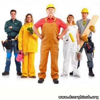 Растет спрос на рабочие специальности