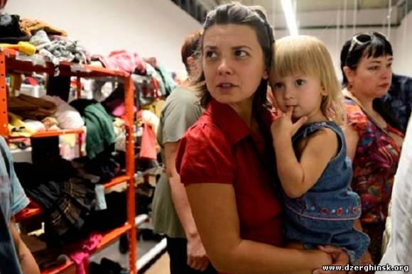 Актуальные вопросы, с которыми обращаются вынужденные переселенцы