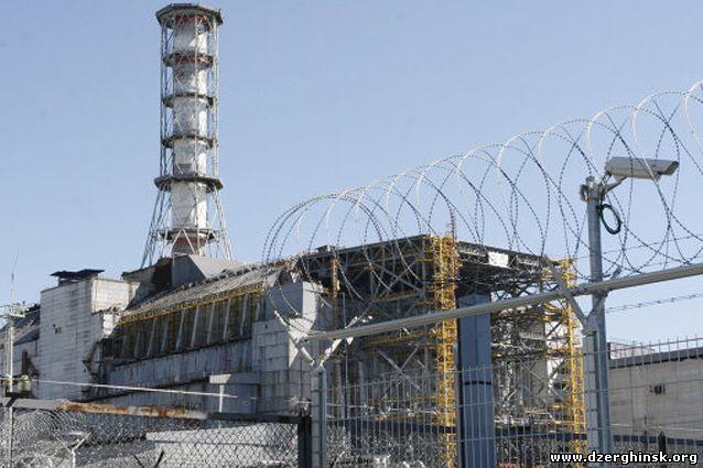 Украина в воскресенье почтит память жертв аварии на Чернобыльской АЭС