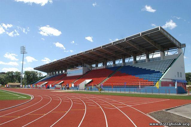 20 ноября в г. Артёмовск прошли соревнования среди юниоров