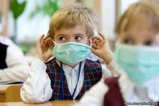 ВСеверной Осетии более  40 больных свиным гриппом, накарантине все школы