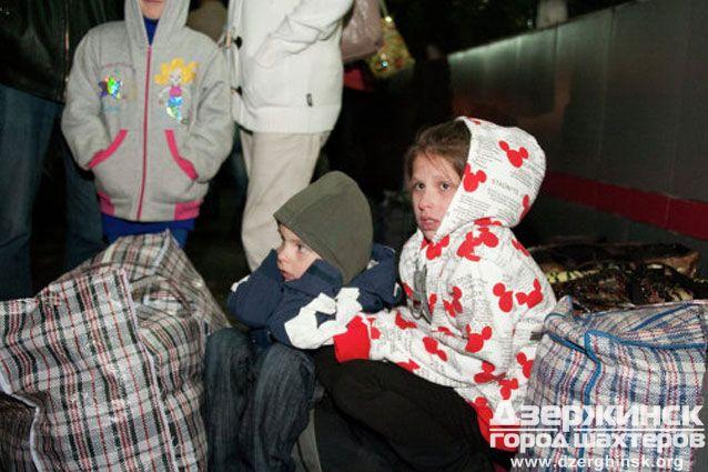 Свежие новости по луганску и области