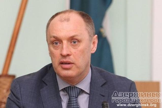 Скандал в Полтаве: мэр отказался говорить на украинском