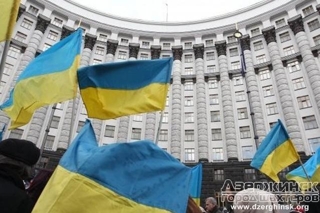 Украинцы устали от активистов и