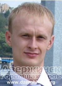 Алексей Викторович Чинённый