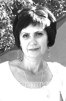 Ольга Вікторівна Безп'яткина
