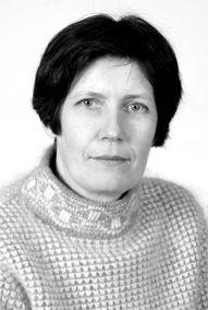 Дергунова Ольга Петрівна