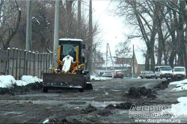 Дорогу из Константиновки в Торецк не будут ремонтировать до весны
