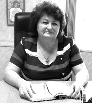 Олена Анатоліївна КОЗАК