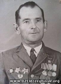 Наборский Иван Савельевич