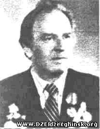 Ключик Михаил Петрович