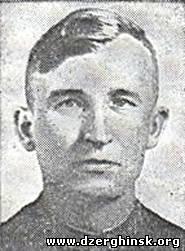Гужва Николай Яковлевич