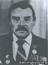 Павловский Анатолий Кириллович