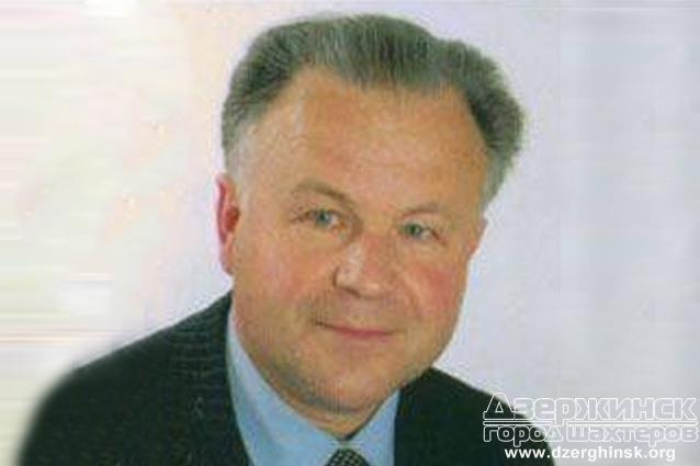Сорочук Виктор Ярославович