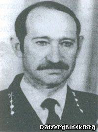 Дроздинский Ефим Моисеевич