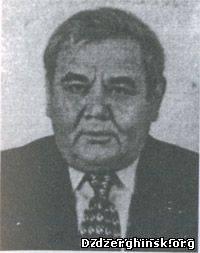 Александров Сергей Николаевич