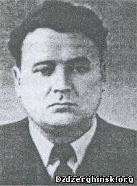 Пеклун Владимир Федорович