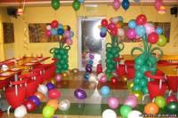 Воздушные шарики - лучшее...