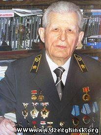 Белый Владимир Васильевич