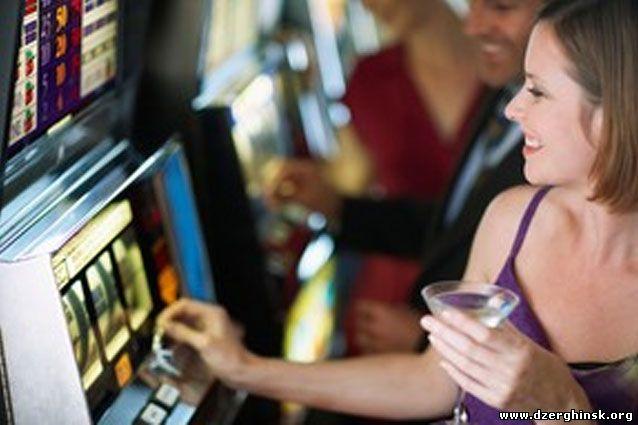 Как выбрать подходящий игровой автомат