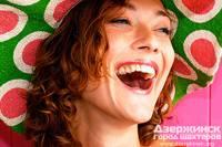 Как научиться смеяться на...