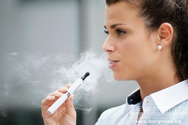 Электронные сигареты вред или польза