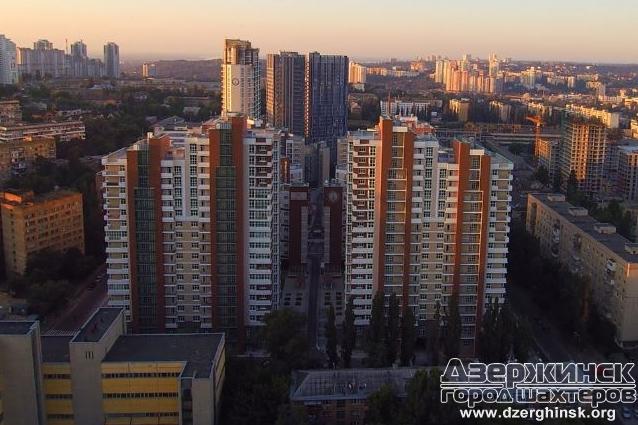 Покупка квартиры в новостройках Киева