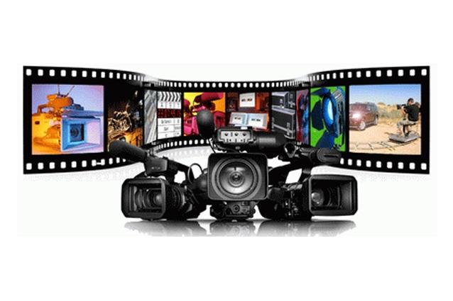Рекламные и презентационные ролики