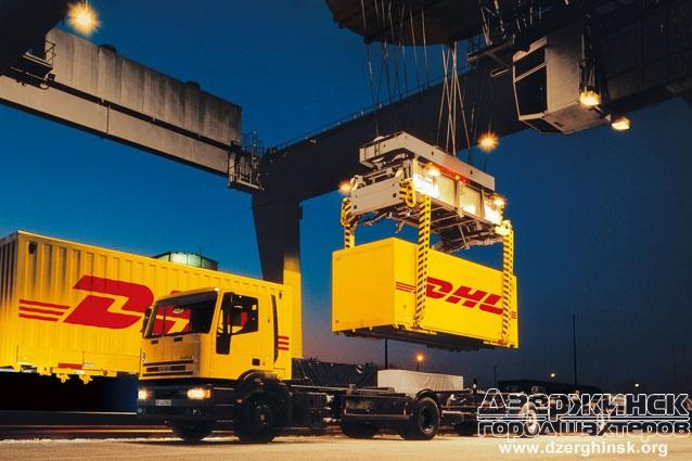 Международные контейнерные грузоперевозки из Украины