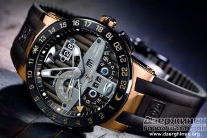 Швейцарские часы и их копии