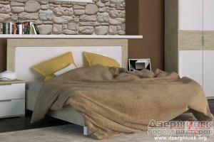 Двуспальная кровать для крепкого сна
