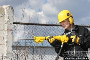 Строительное оборудование в Казахстане