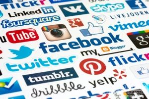 Использование социальных сетей в продвижении своего бизнеса
