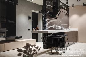 Дизайн проекты интерьеров в Киеве