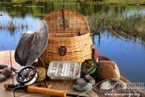 Рыболовные снасти для хорошей рыбалки