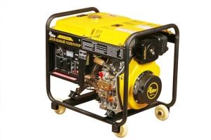 Пара советов при выборе дизельных генераторов