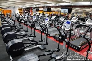 Интернет магазин спортивного оборудования.