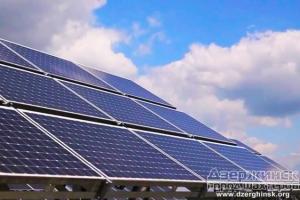 Солнечная энергия, как альтернатива традиционной электроэнергии