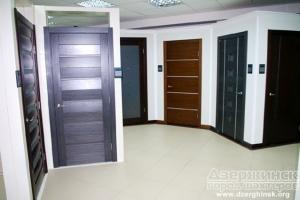 Фабрика дверей «Папа Карло» лучшие межкомнатные двери в Киеве