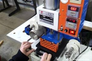 Оборудование для производства кожгалантерейной продукции от ЧП Матронян