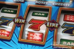 Онлайн-игры в автоматы на сайте ВУЛКАН