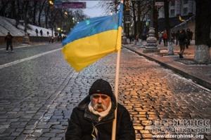 Последние новости Украины не сулят гражданам ничего хорошего